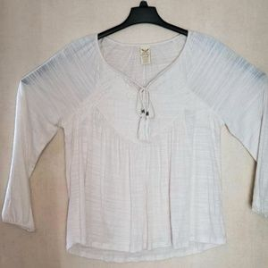 Faded Glory Women's Blouse Size Large